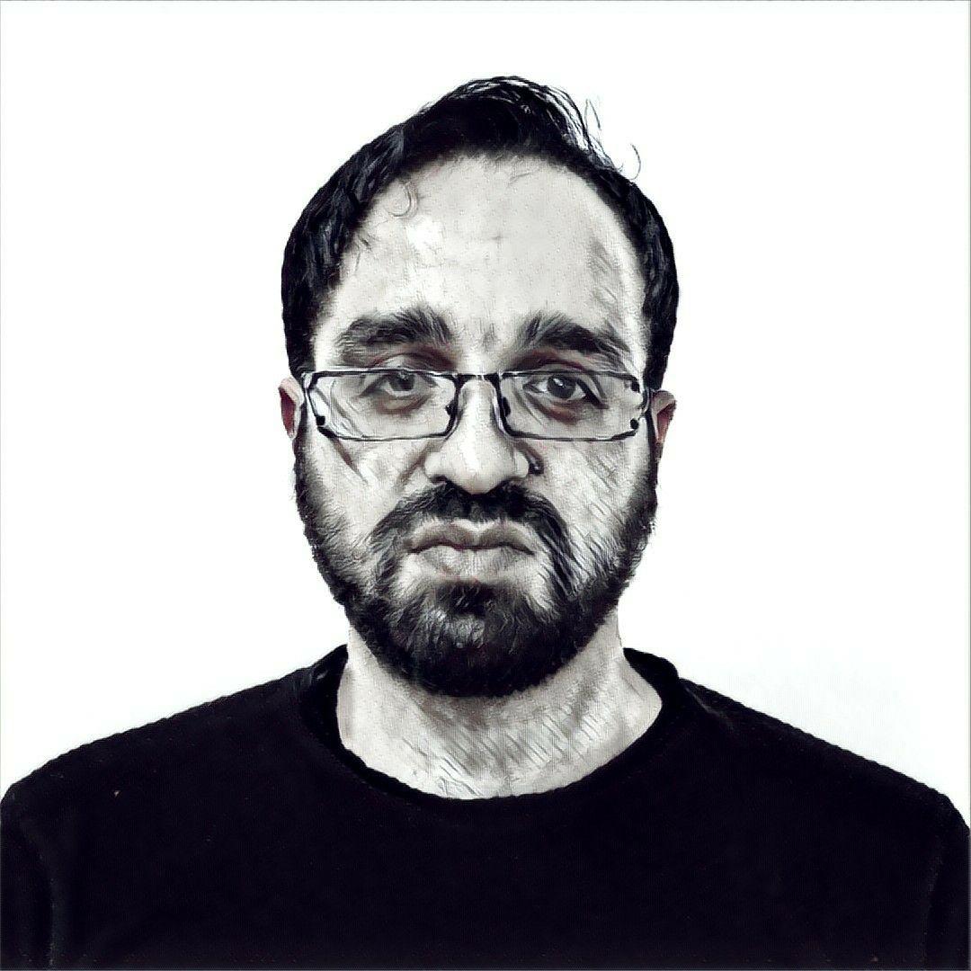 احمد غفاری
