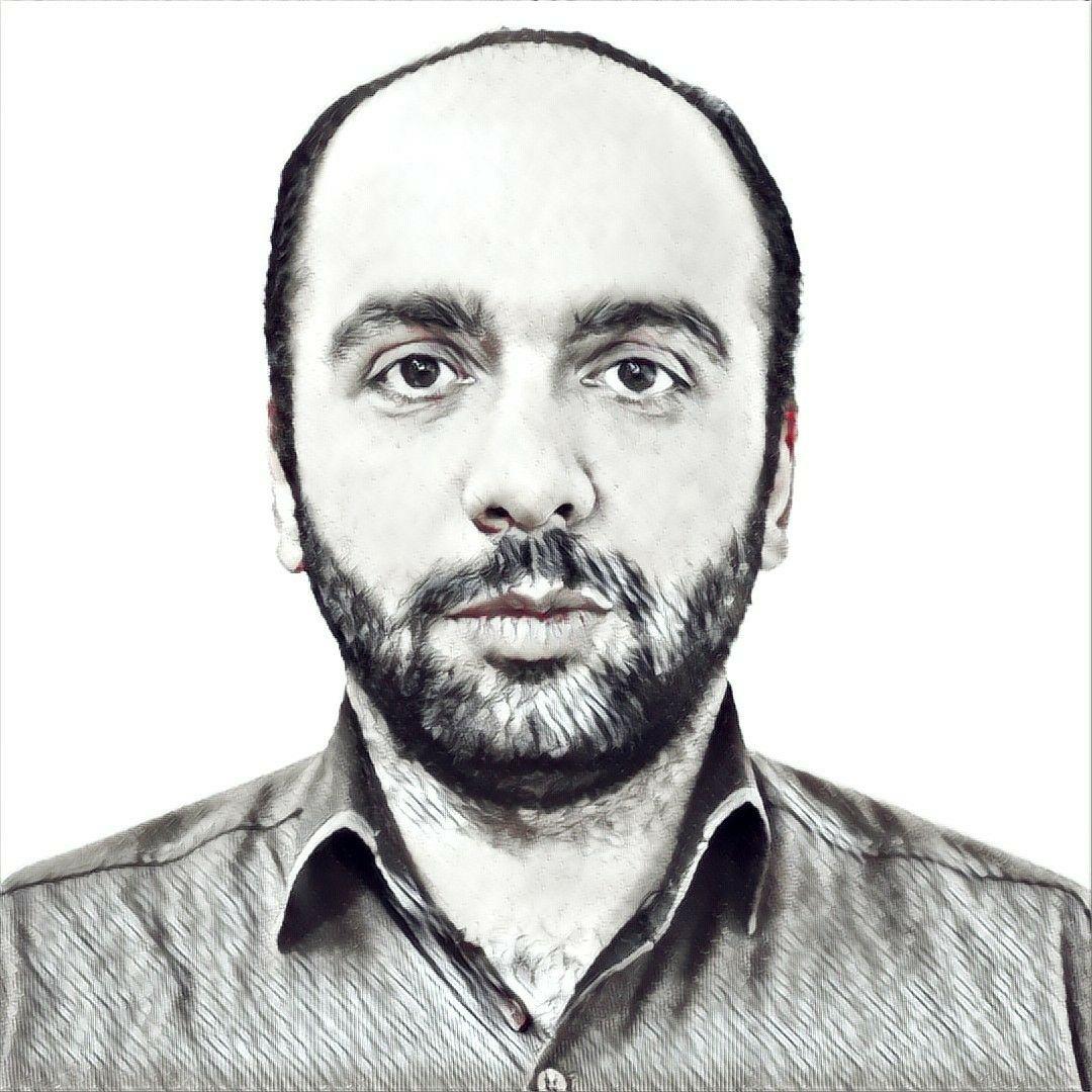 محمدجواد قدیر